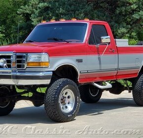 1994 Ford F350 4x4 Regular Cab for sale 101182993