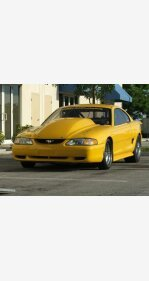 1994 Ford Mustang for sale 100722392