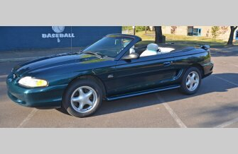 1994 Ford Mustang GT Convertible for sale 100767407