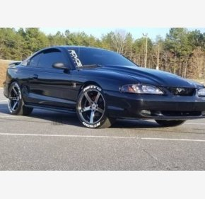 1994 Ford Mustang for sale 100965865