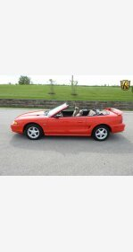 1994 Ford Mustang GT Convertible for sale 100977212