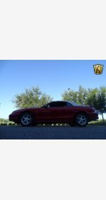 1994 Ford Mustang GT Convertible for sale 101038260