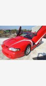 1994 Ford Mustang GT Convertible for sale 101385618