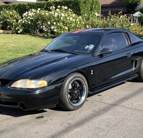 1994 Ford Mustang Cobra Coupe for sale 101426993