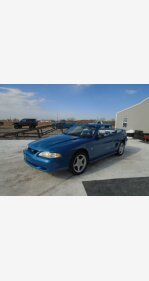 1994 Ford Mustang GT Convertible for sale 101467541