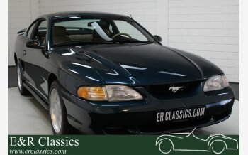 1994 Ford Mustang GT Coupe for sale 101557489