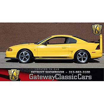1994 Ford Mustang GT for sale 100984335