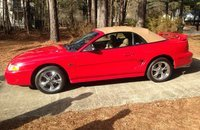 1994 Ford Mustang GT Convertible for sale 101068268