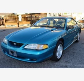 1994 Ford Mustang GT Coupe for sale 101085739