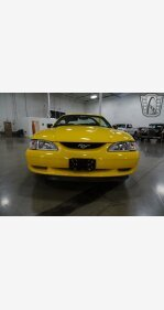 1994 Ford Mustang GT Convertible for sale 101098228