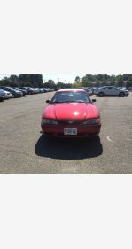 1994 Ford Mustang GT Convertible for sale 101123018