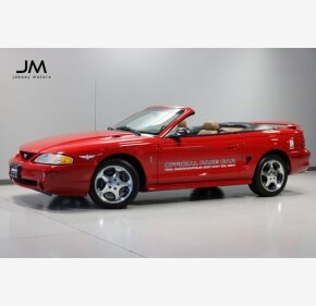 1994 Ford Mustang for sale 101151249