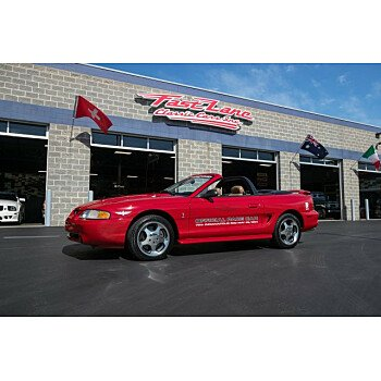 1994 Ford Mustang Cobra Convertible for sale 101176802
