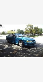 1994 Ford Mustang Convertible for sale 101224194