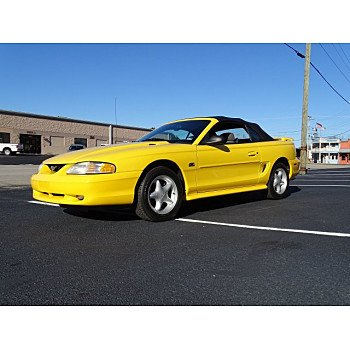 1994 Ford Mustang for sale 101275827