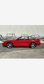 1994 Ford Mustang Cobra Convertible for sale 101276167