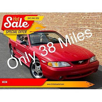 1994 Ford Mustang for sale 101328570