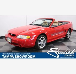 1994 Ford Mustang for sale 101329769