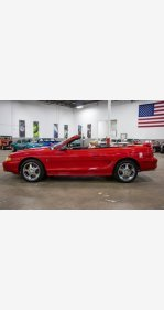 1994 Ford Mustang Cobra Convertible for sale 101332128
