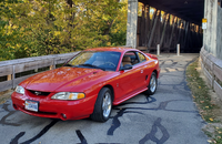 1994 Ford Mustang Cobra Coupe for sale 101389444