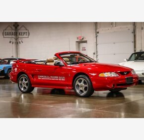1994 Ford Mustang for sale 101436470