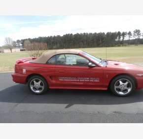 1994 Ford Mustang Cobra Coupe for sale 101438160