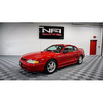 1994 Ford Mustang for sale 101442401