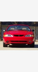 1994 Ford Mustang for sale 101467698