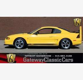 1994 Ford Mustang GT for sale 101477286