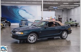 1994 Ford Mustang GT for sale 101490700
