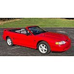 1994 Ford Mustang GT for sale 101587527