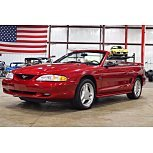 1994 Ford Mustang for sale 101622576
