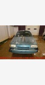 1994 Ford Tempo GL Sedan for sale 101326258