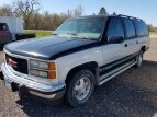 1994 GMC Suburban for sale 101502090
