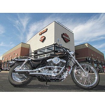 1994 Harley-Davidson Dyna for sale 200602266