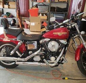 1994 Harley-Davidson Dyna for sale 200717905
