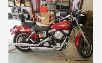 1994 Harley-Davidson Dyna for sale 200717905