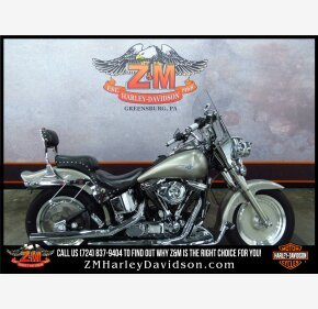 1994 Harley-Davidson Other Harley-Davidson Models for sale 200612472