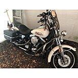 1994 Harley-Davidson Police Electra Glide for sale 200943957