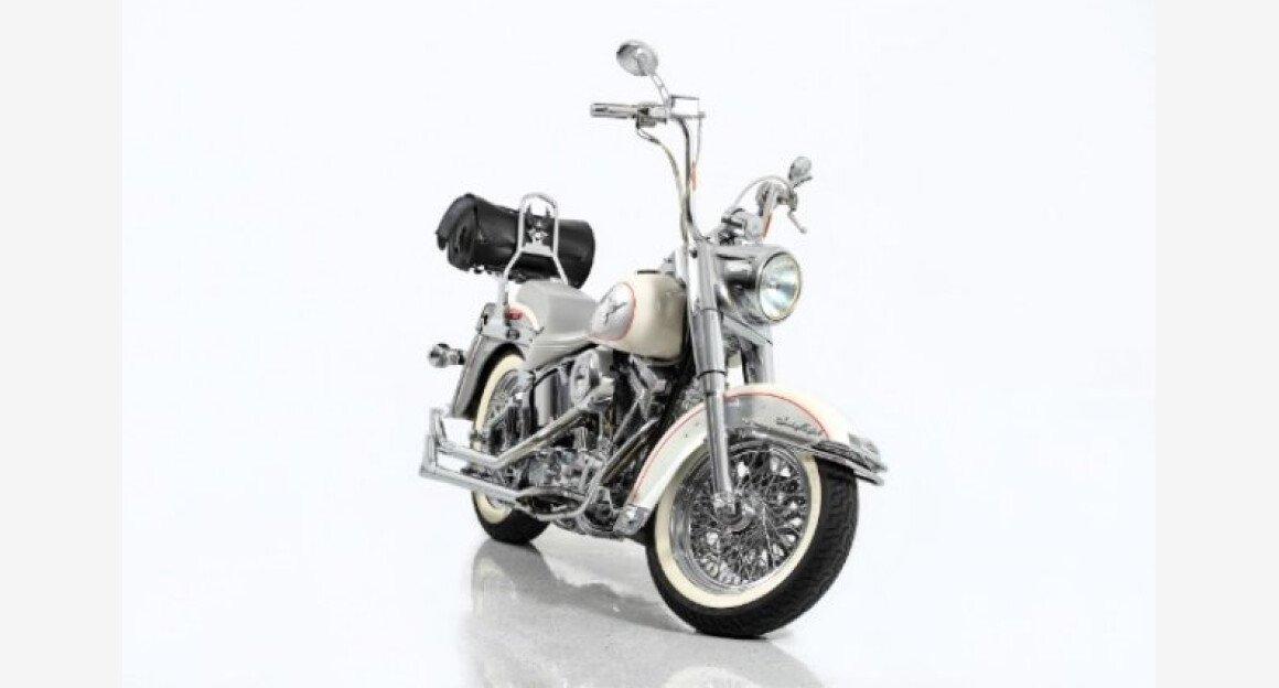 1994 Harley-Davidson Softail for sale 200414879