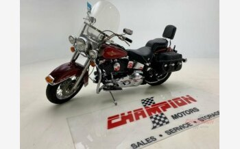 1994 Harley-Davidson Softail for sale 200666272