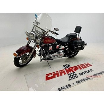 1994 Harley-Davidson Softail for sale 200666272