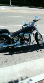 1994 Harley-Davidson Softail Springer for sale 200437126