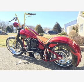 1994 Harley-Davidson Softail for sale 200625729