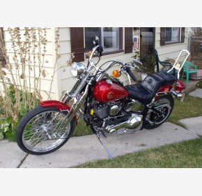 1994 Harley-Davidson Softail Motorcycles for Sale