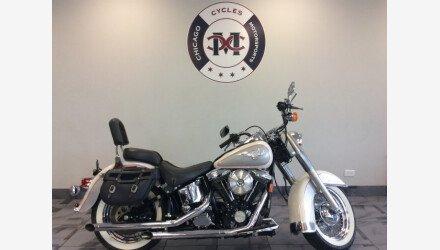 1994 Harley-Davidson Softail for sale 200633544