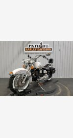 1994 Harley-Davidson Softail for sale 201000246