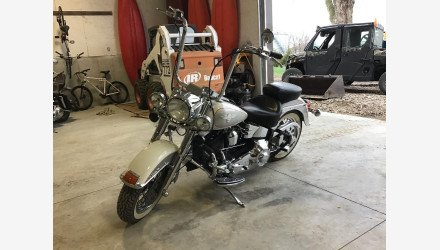 1994 Harley-Davidson Softail for sale 201072976