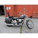 1994 Harley-Davidson Softail Custom for sale 201162786