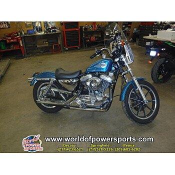 1994 Harley-Davidson Sportster for sale 200723922